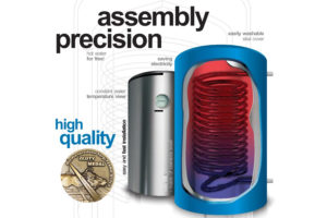 heat recovery systems, assembly precison